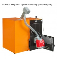 Caldera Multicombustible Ferroli SFL-3