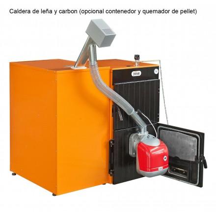Caldera Multicombustible Ferroli SFL-4