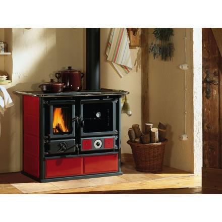cocina calefactora de le a nordica termorosa d s a
