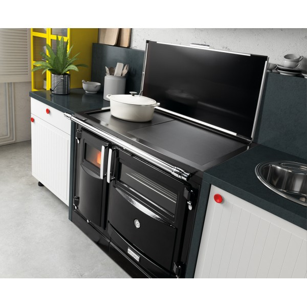 Cocina calefactora de le a hergom pas 8 - Cocinas bilbainas de lena ...