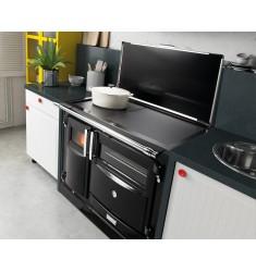 Cocina Calefactora de Leña Hergom Pas 8