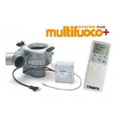 Piazzetta - Multifuoco System Plus