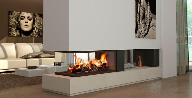Chimeneas fuente de energ a blog energy biomasa - Tipos de lena para chimeneas ...