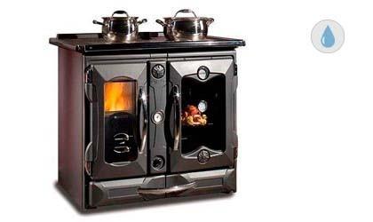 Comprar cocinas de le a online energy biomasa - Estufas calefactoras de lena ...