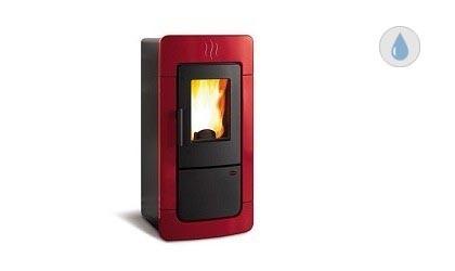 Termoestufas de pellets de calefacci n energy biomasa for Calefaccion de pellets